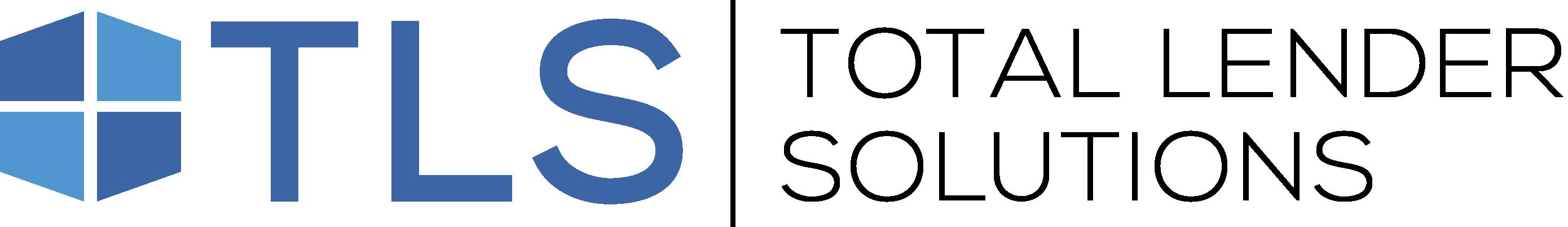Total Lender Solutions logo