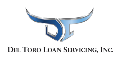 Del Toro Loan Servicing logo