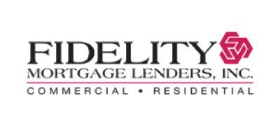 Fidelity Mortgage Lenders logo