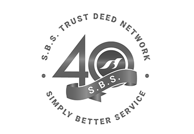 SBS Trust Deed Network logo