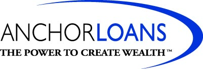 Anchor Loans logo