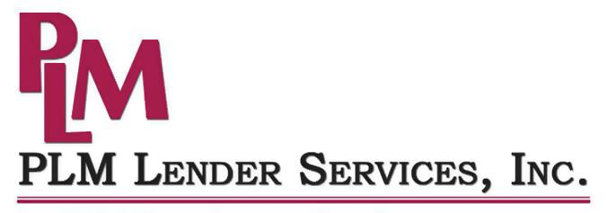 PLM Lender Services, Inc. logo