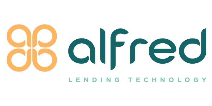 Alfred Lending Technology logo