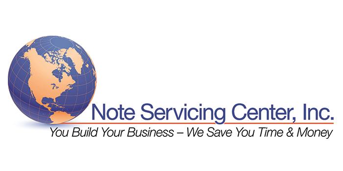 Note Services Center logo