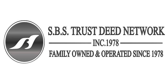SBS Trust Deed Network logo
