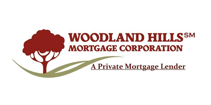 Woodland Hills Mortgage Logo