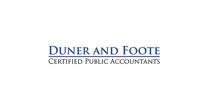 Duner and Foote logo