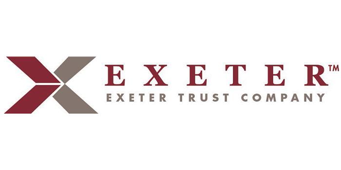 Exeter Trust logo