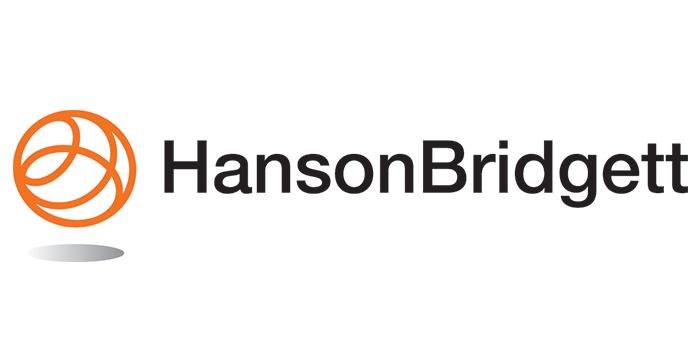 Hanson Bridgett Logo