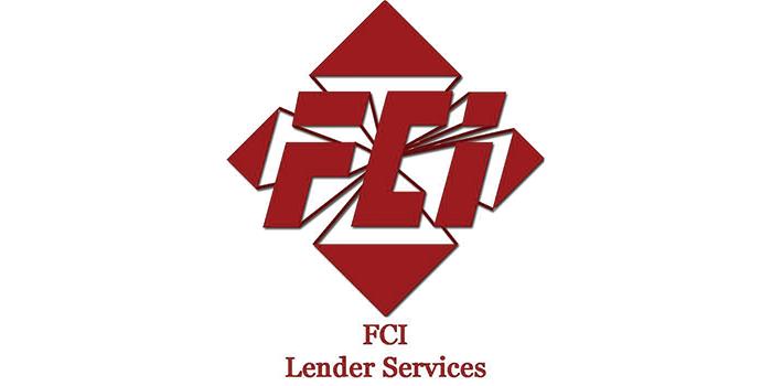 FCI Lender Services logo