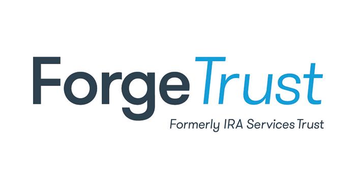 Forge Trust Logo