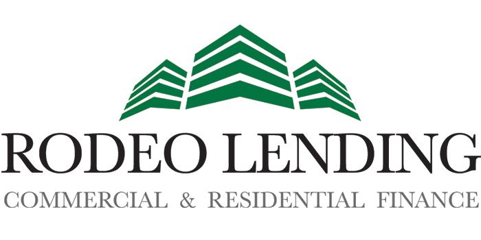 Rodeo Lending logo