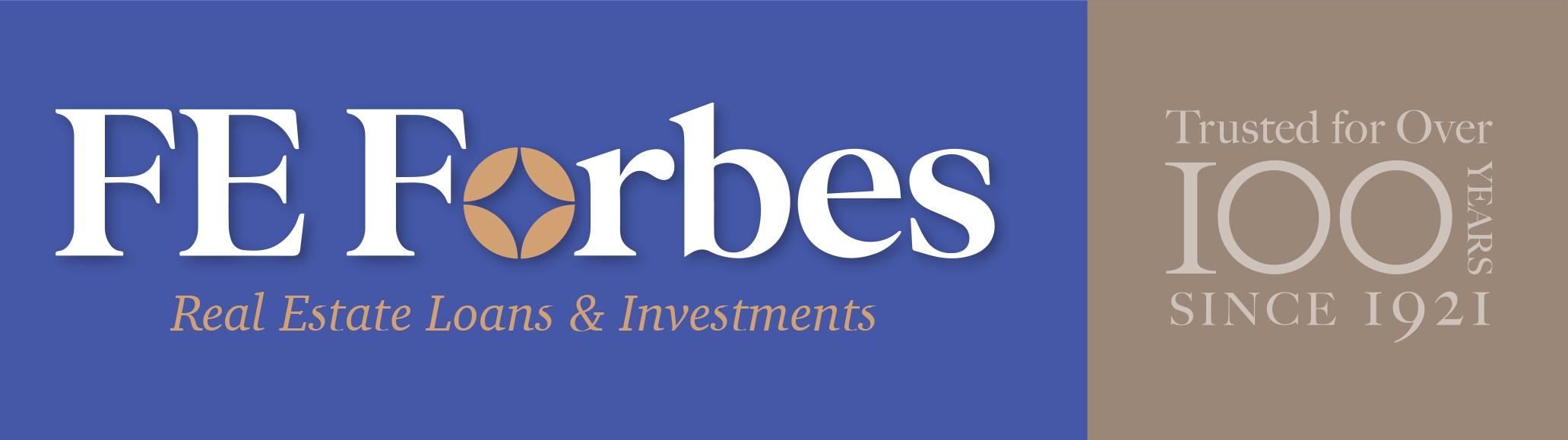 FE Forbes Logo