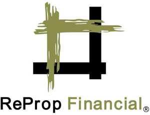 Reprop Financial Logo